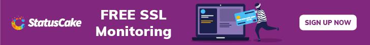 SSL Monitoring
